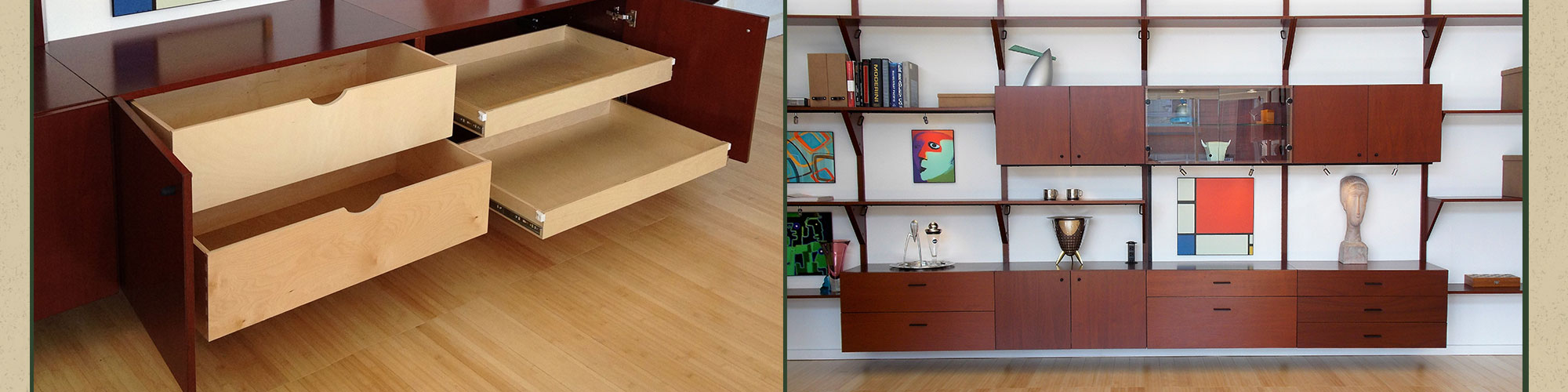 Storage Solutions San Francisco Ca Roll Out Shelves